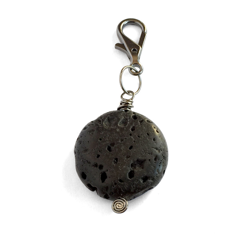 Blackstone Purse Charm