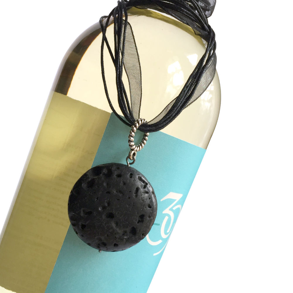 Blackstone Pendant